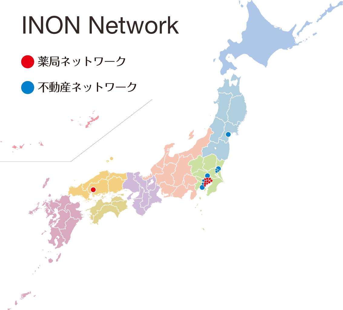 イノングループネットワーク
